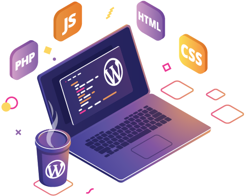 WordPress Design, Develop & Support Services - WordPress Cube