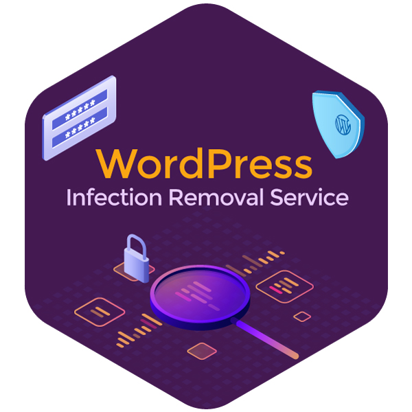 wordpress infection removal service of wp-cube